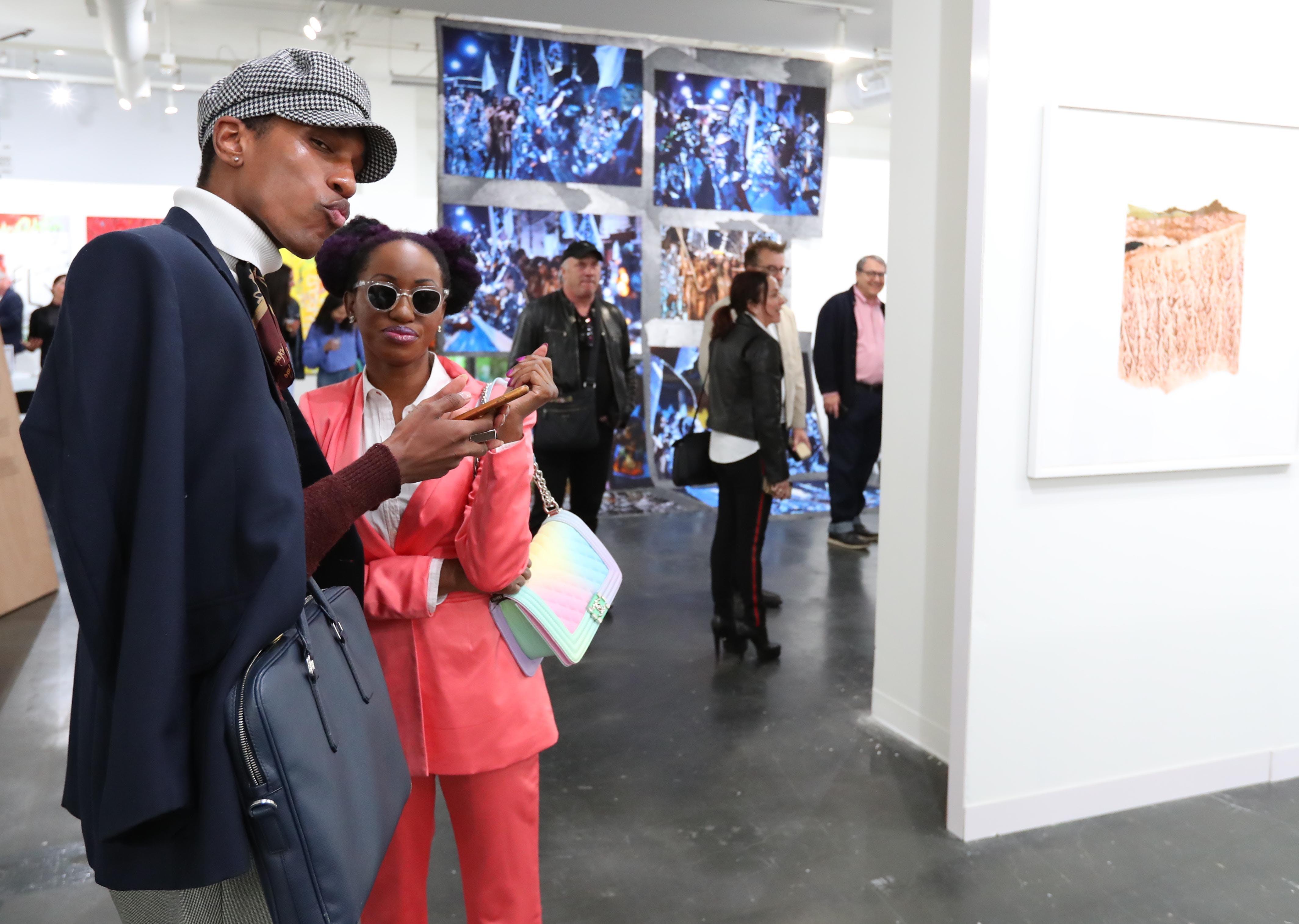 The Other Art Fair Brooklyn The Art Fair Gallery