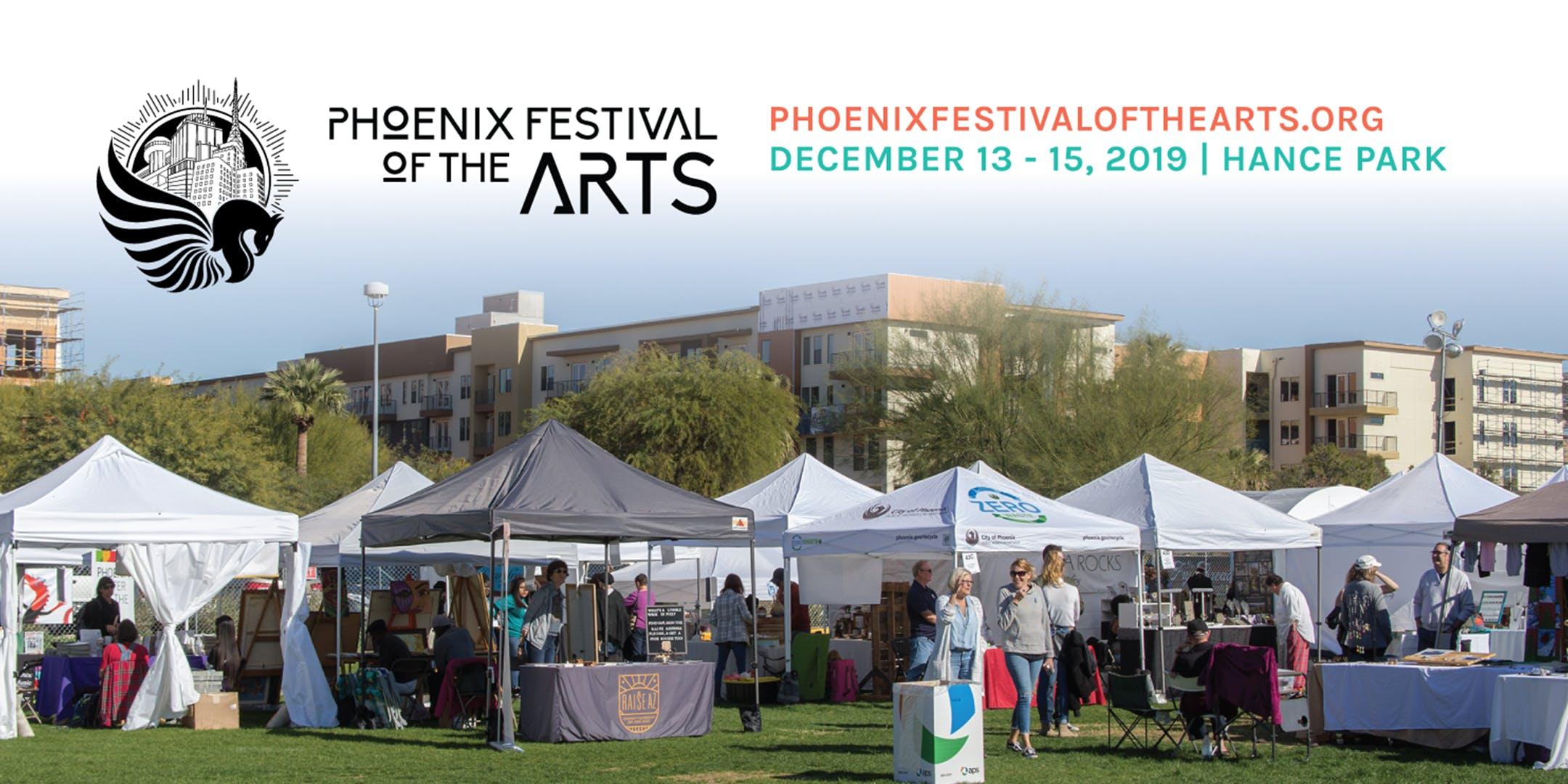 Phoenix Festival Of The Arts The Art Fair Gallery