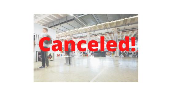 Art Fair Canceled Due to COVID
