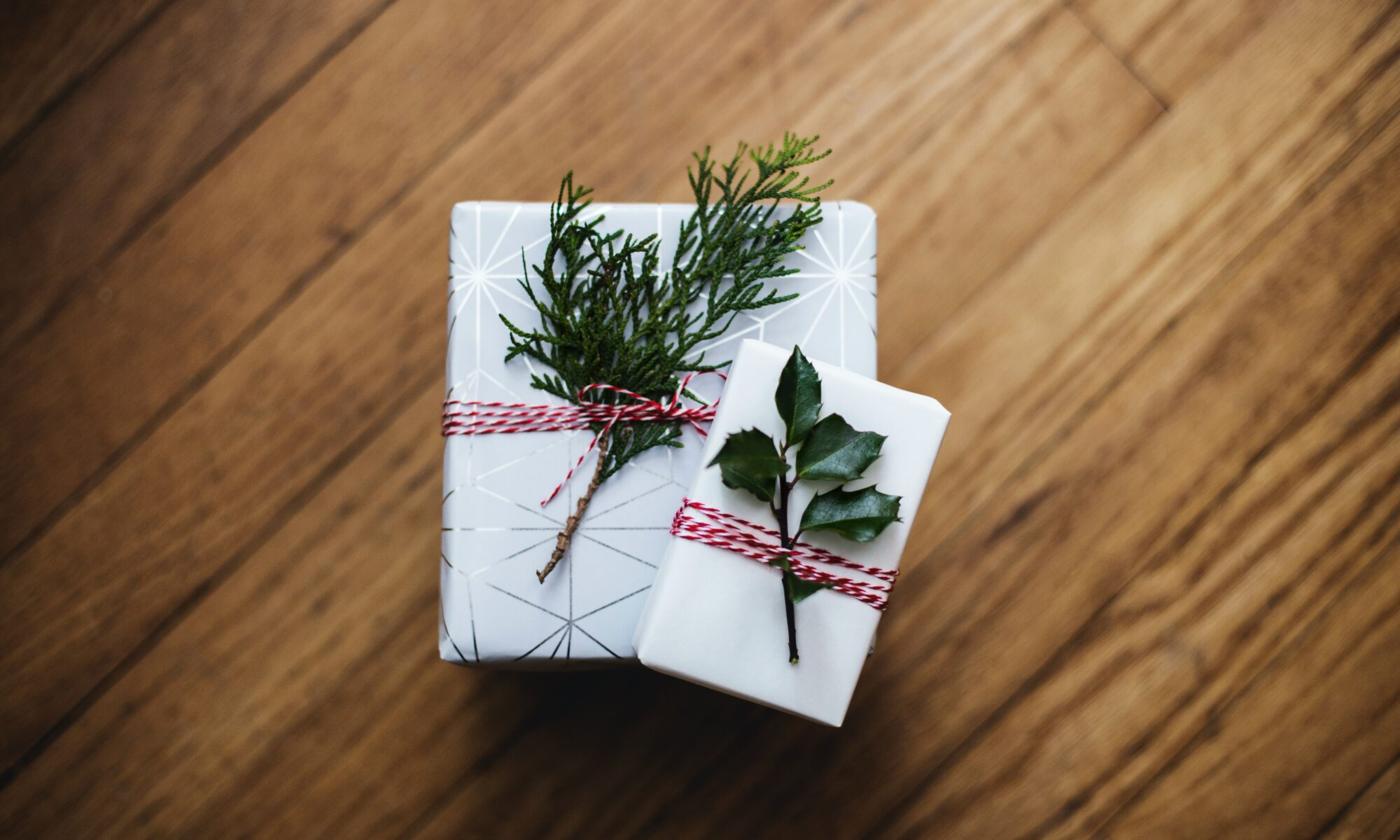 December Resources - Holiday packages